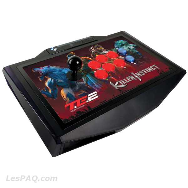 Xbox One Mad Catz Arcade FightStick